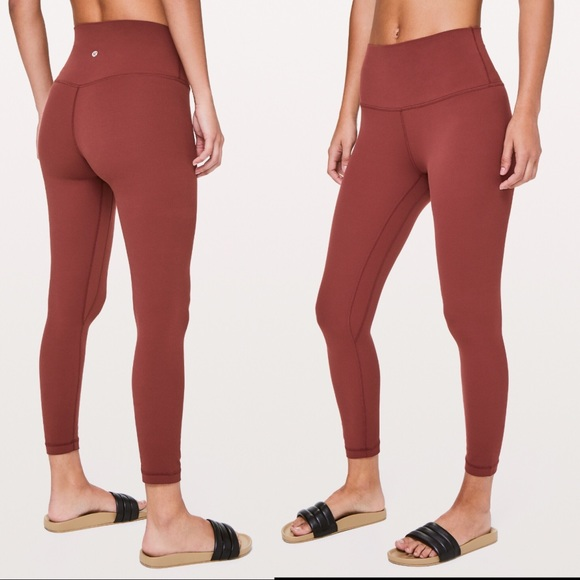 1da795be82 lululemon athletica Pants | Lululemon Align Pant Savannah 78 | Poshmark